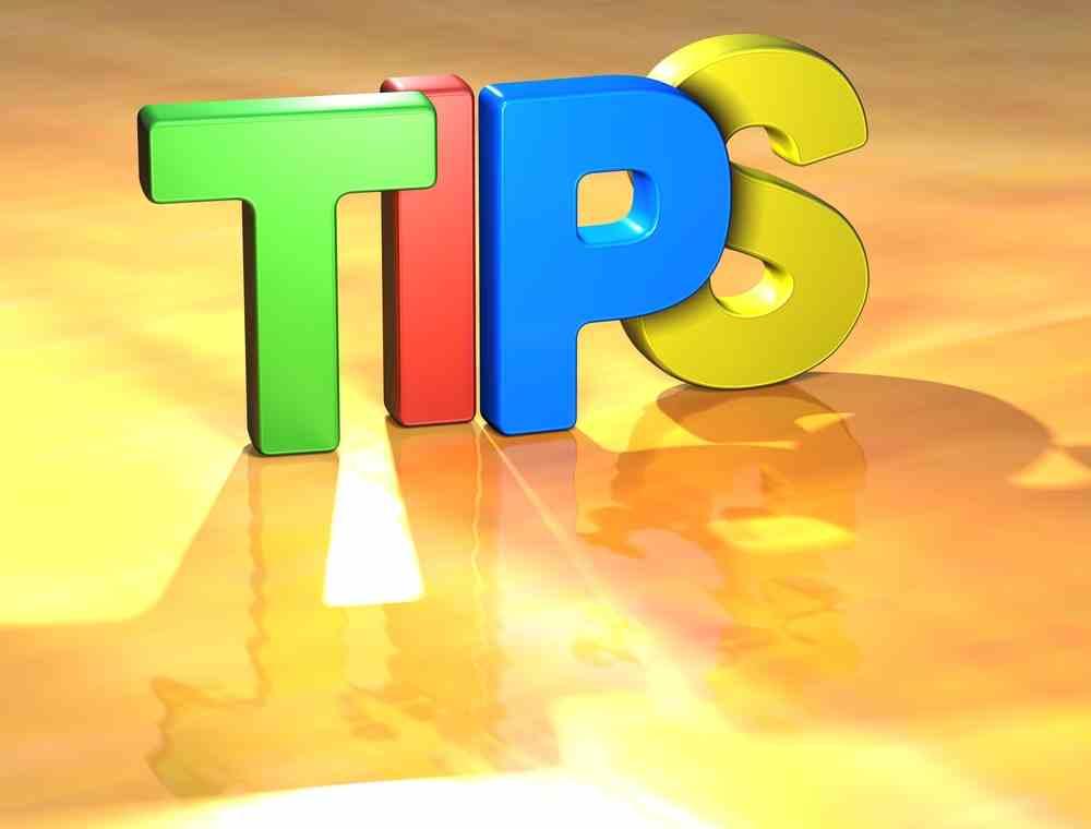 Tips en advies over het strijken en wassen van uw kleding!